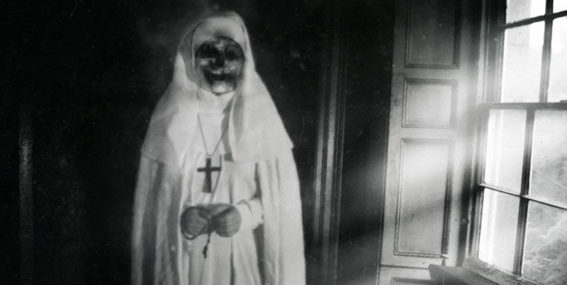Fantasma suora di Rovigo