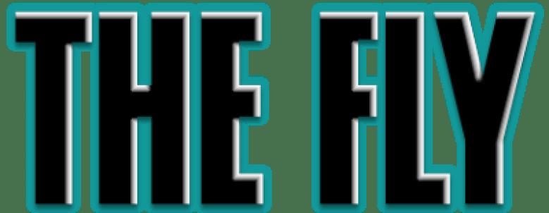 Logo The Fly bestiario La mosca