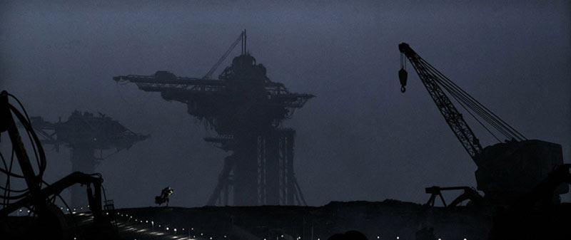 Alien 3 Fury 161 pianeta