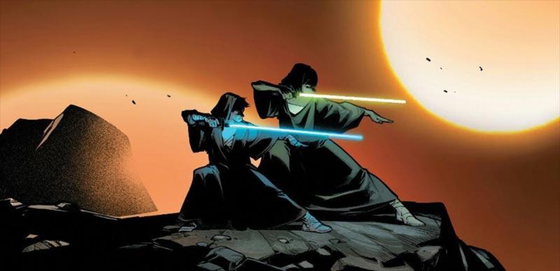 Star Wars kanan jarrus soresu