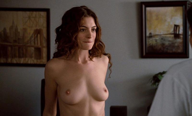 Anne Hathaway amore e altri rimedi film