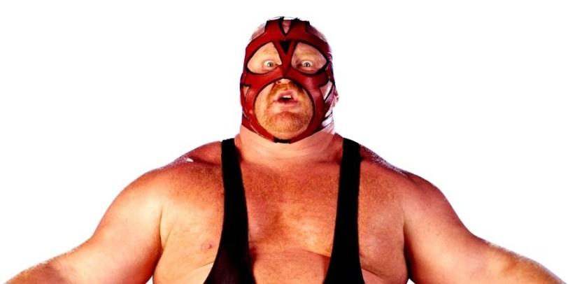 big van vader wrestler