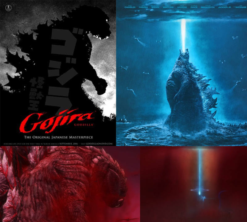 godzilla singular point poster di king of the monsters