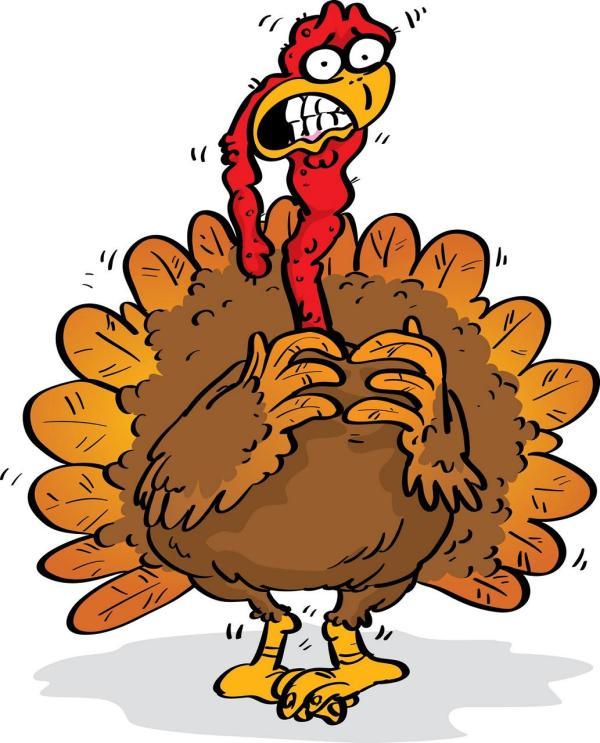 countdown turkey day inchon