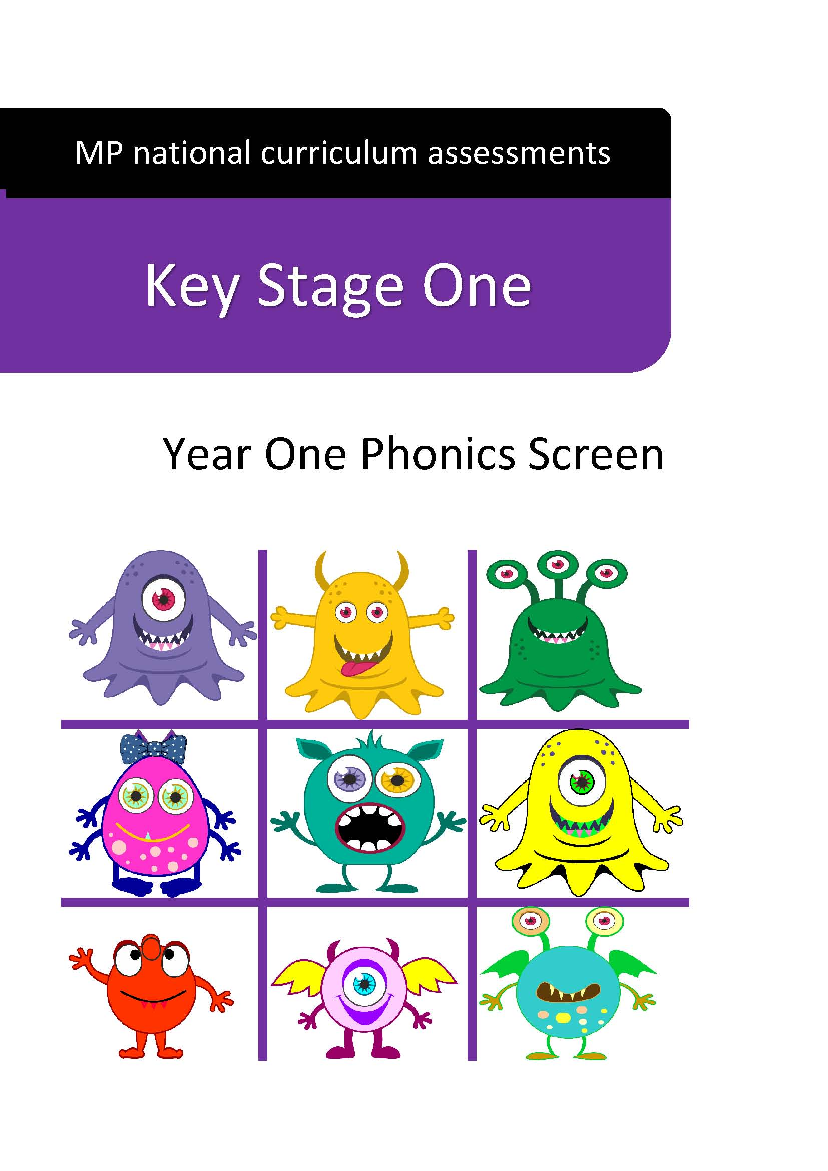 Are You Ready For The Year 1 Phonics Check