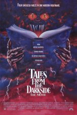 Tales from the Darkside 1990 movie poster
