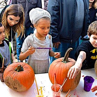 Save the date, Saturday, Oct. 19-20, 2019, for the region's ultimate family Fall celebration, the Pittsburgh Monster Pumpkins Festival.
