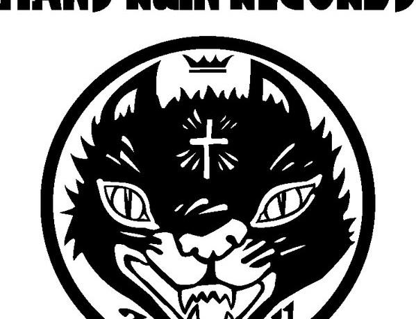 Man's Ruin Logo