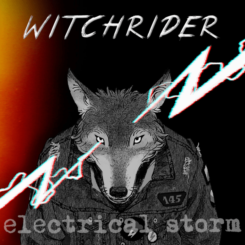 Electrical Storm Album Cover