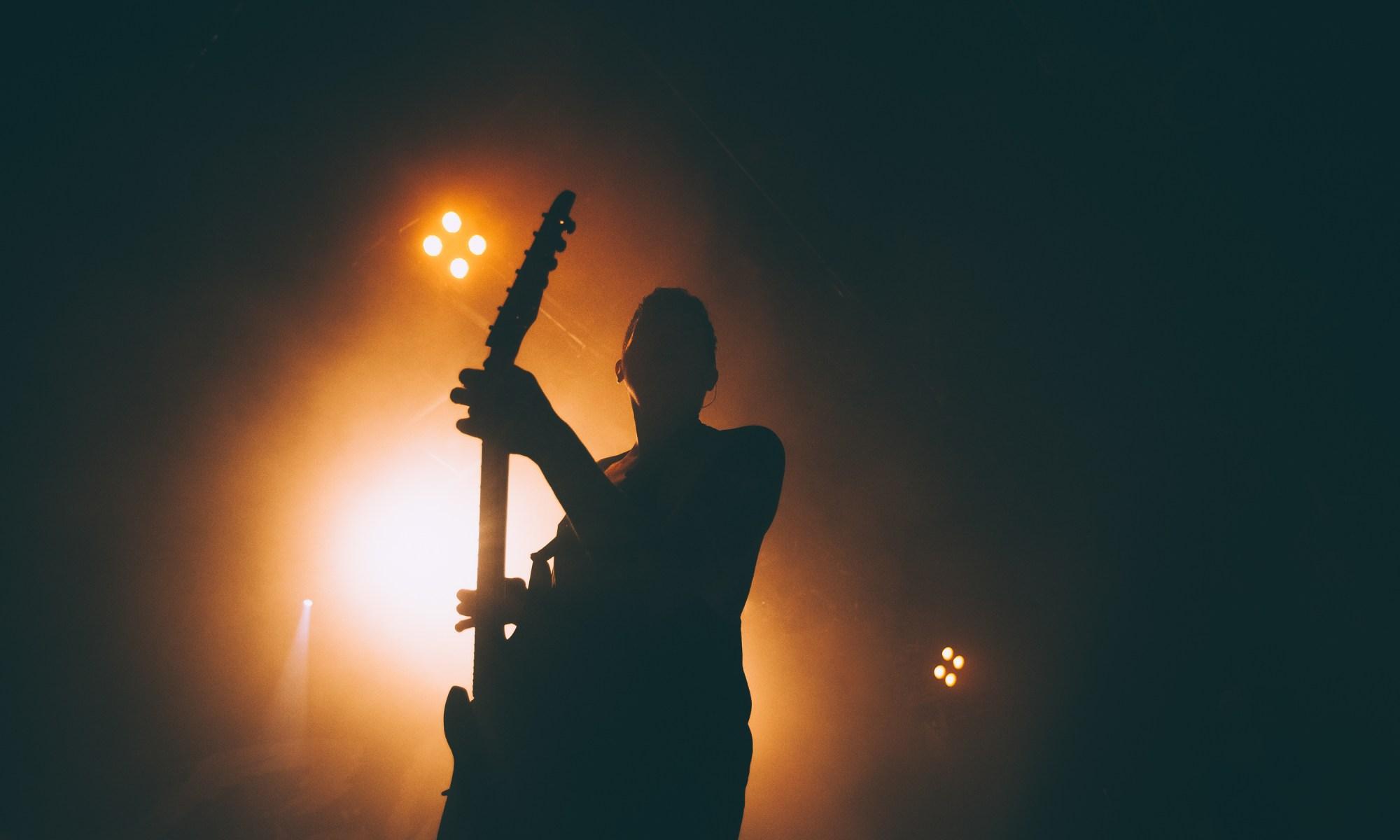 Doom Metal Concert