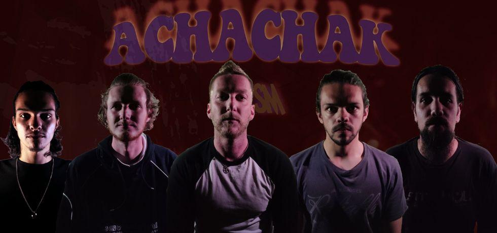 Achachak