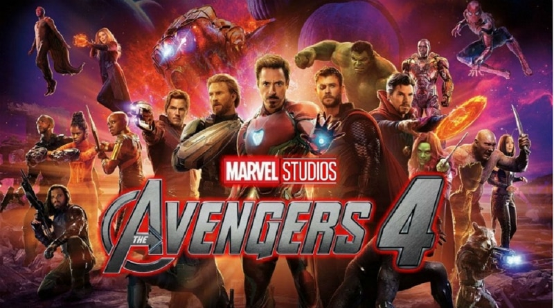 Avengers 4 Theories Official Marvel Concept Art May Have
