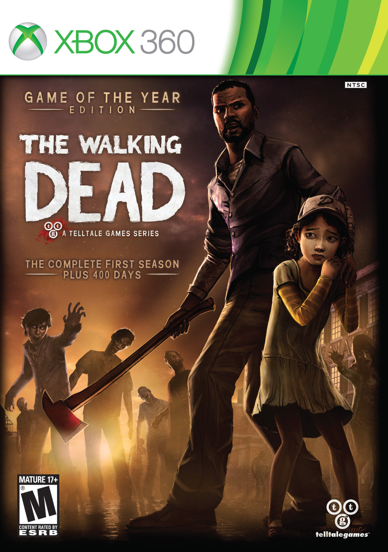 The Walking Dead Saison 1 Ep 1 : walking, saison, Walking, Archives, MonsterVine