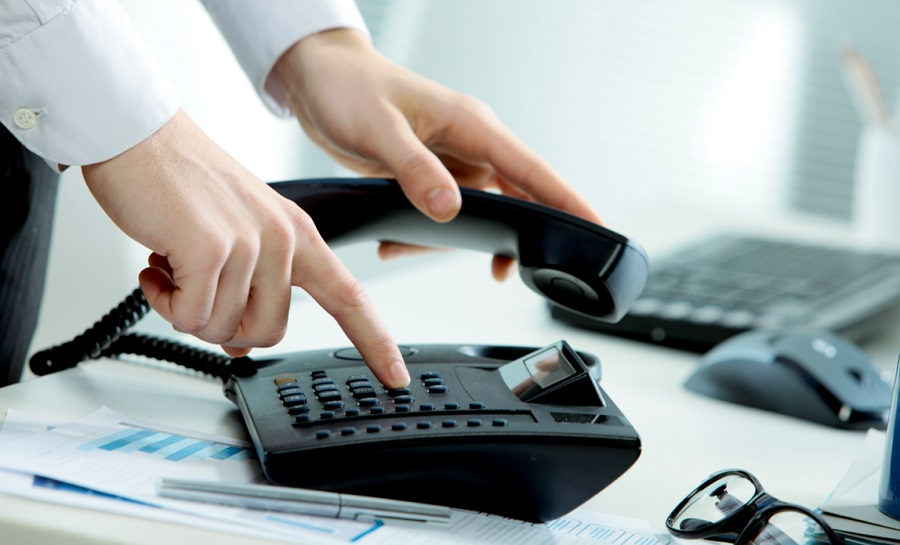Why Are Business Phone Systems Necessary For Companies?