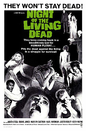 Night-of-the-Living-Dead-Vintage-Movie-Poster
