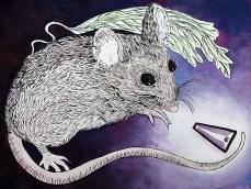 Space Rat Unleashed