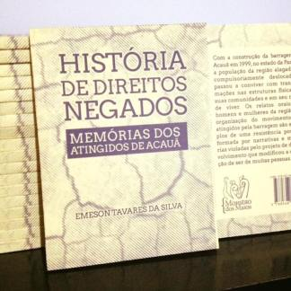 História de Direitos Negados