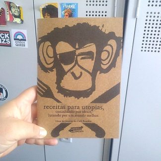 Receitas para Utopias - Café Bonobo