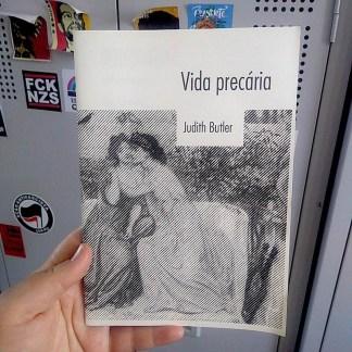 Vida precária - Judith Butler