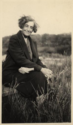 Agnes Inglis