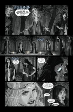 Black Magick 1 sabbat