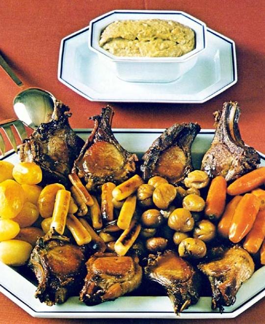 Cuisson Sanglier Au Four : cuisson, sanglier, Recettes, Sanglier, Cuisine, Traditionnelle, France