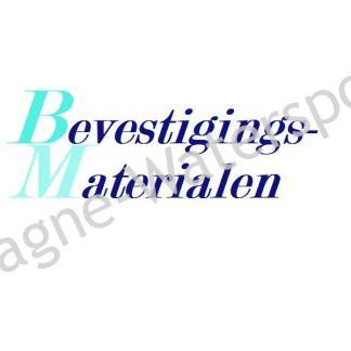 Bevestigingsmaterialen