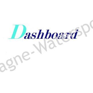 Dashboard - Schakelpaneel