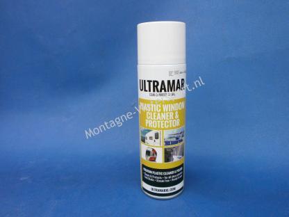 ULTRAMAR PLASTIC WINDOW CLEANER EN PROTECTOR