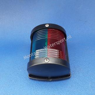 70322 bootverlichting stuurboord en bakboord licht bi-colour