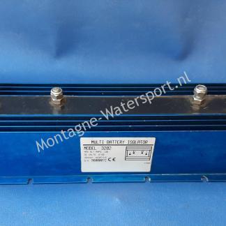 53003 Multi battery isolator model 3202