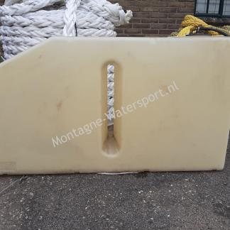 55515 Brandstoftank 390 liter
