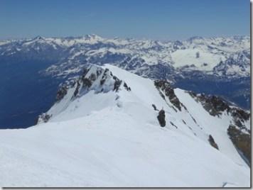 70 Le Mont Blanc de Courmayeur
