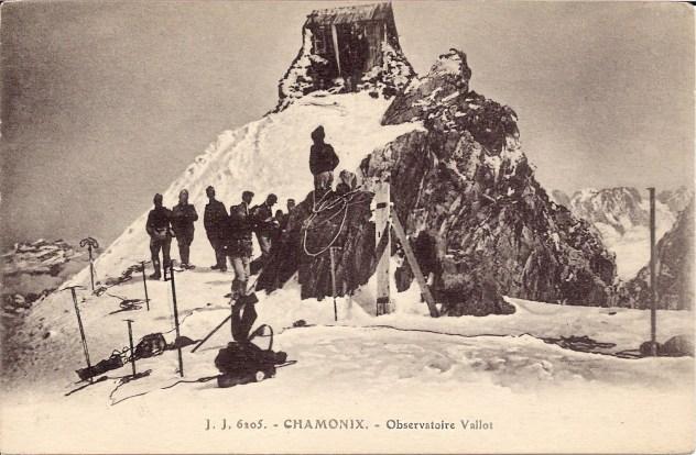 Observatoire Vallot