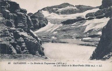Le Mont-Perdu