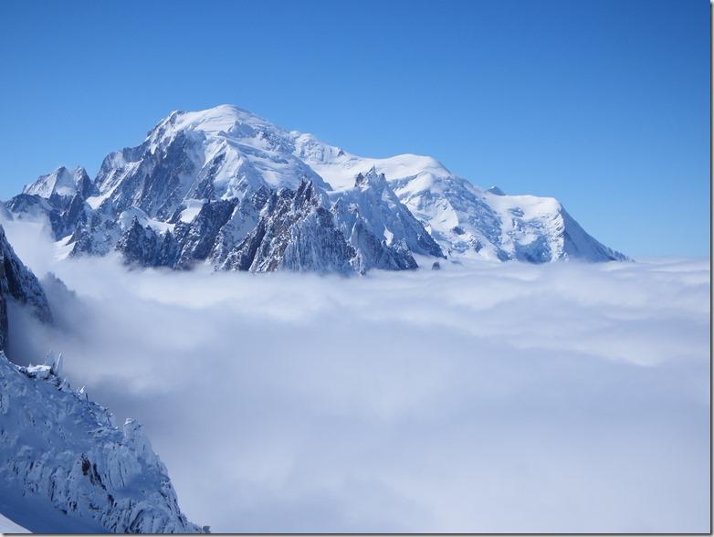 3 Mont Blanc