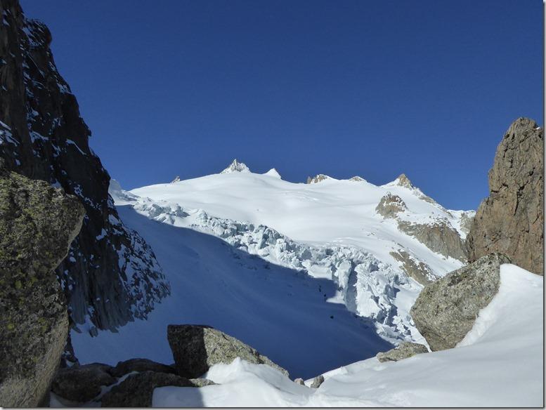 59 Glacier du Trient