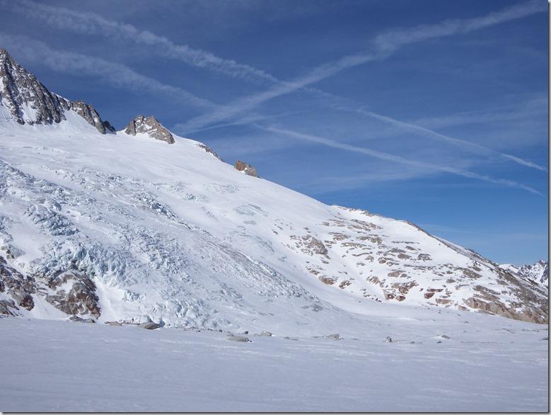 6 Glacier des Rognons