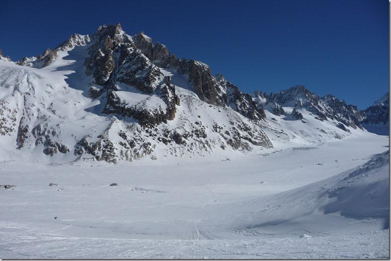 7 Glacier d'Argentière