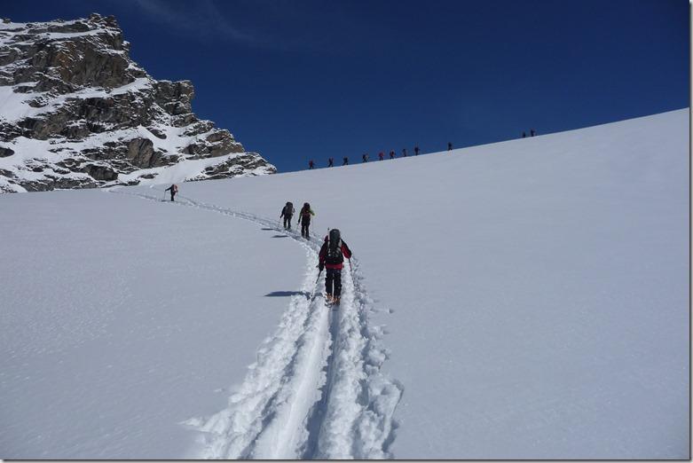 85 Glacier de Grand Désert