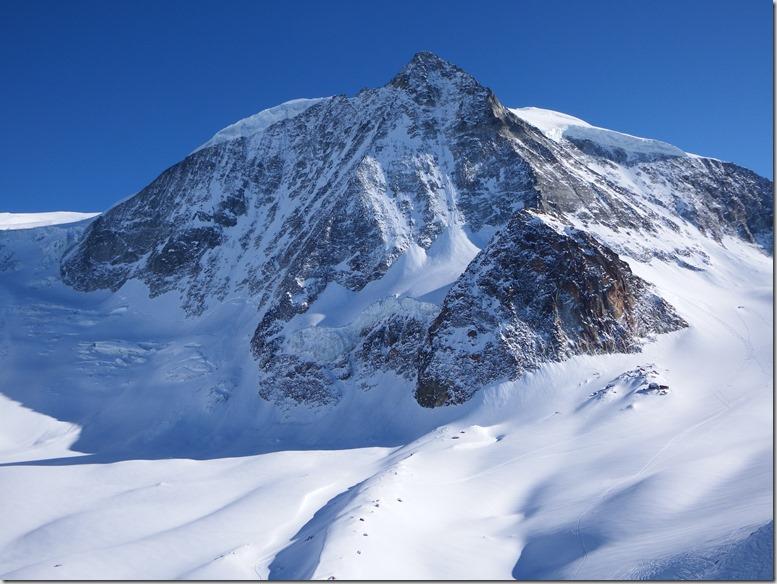 115 Mont Blanc de Cheilon