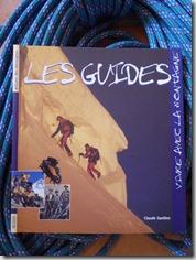 les guides de haute montagne