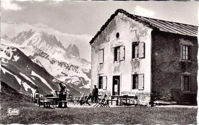 Hôtel Suisse Col de Balme