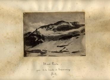 Le Mont Perdu