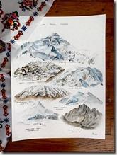 Carnet d'Altitude 2