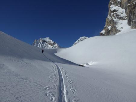 Ski de rando Benevolo