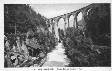 Pont Sainte-Marie