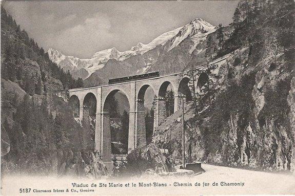 Viaduc de Ste Marie