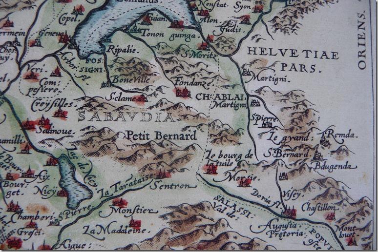 46 Gilles Boileau de Bouillon 1570