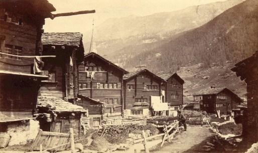 Chalets Zermatt